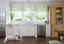 Ideas For Kitchen Window Treatments Smart Ideas Kitchen Window Curtains Ideas Window Coverings Ideas