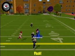 backyard football u002709 usa iso u003c ps2 isos emuparadise
