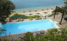 halkidiki luxury accommodation ouranoupolis rooms suites