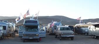 Rv Flag Poles Flying The Flag