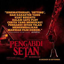 film pengabdi setan full movie layarkaca21 film horor pengabdi setan full mary and dad episode 100