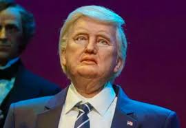 Donald Trump Meme - wow these animatronic donald trump memes are brutal af queerty