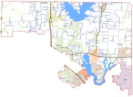 Pz Map Precinct Map Denton County Texas