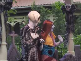 jack skellington and sally halloween desktop background 2016 mickey u0027s not so scary halloween party review from opening night