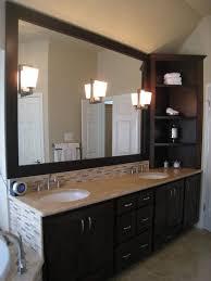 project ideas bathroom counter countertop decorate organization