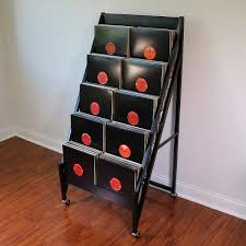 Vinyl Record Storage Cabinet Record Storage Cabinet Cabinet Ideas To Build