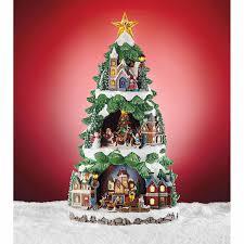 amazon com animated christmas tree a 20
