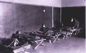 roads to the great war the influenza pandemic u0027s impact on the