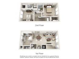 Two Bedroom Apartments In Florida 1 And 2 Bedroom Apartments And Townhomes For Rent In Tampa Fl