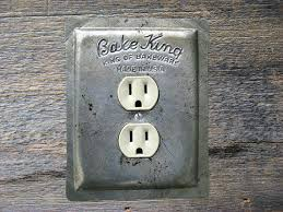 Decorative Wall Outlet Covers Ba P Decorative Electrical Outlet