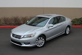 2013 honda accord v6 touring driven
