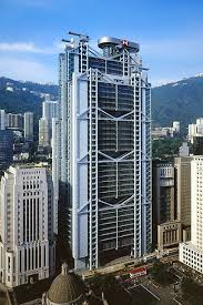 hsbc siege norman foster s hong kong hsbc headquarters tore up the rule book