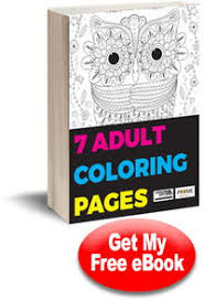 7 coloring pages free ebook favecrafts