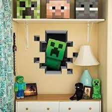 minecraft bedroom ideas mer enn 25 bra ideer om minecraft bedroom decor på