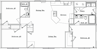 open house floor plans with pictures awesome gallery ranch house plans open concept home inspiration