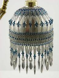 163 best images about beaded ornament covers on