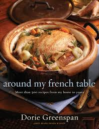 french cooking at home recipes