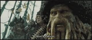 Release The Kraken Meme - coming to the bull run store release the kraken bull run