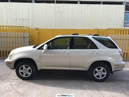 lexus rx300 original tires lexus rx300 white pong1 2000 tax paper in phnom penh on khmer24 com