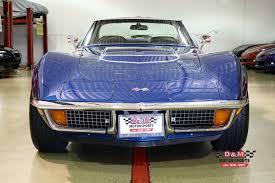 1972 corvette lt1 1972 chevrolet corvette lt1 coupe stock m4702 for sale near glen