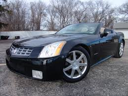 2005 cadillac xlr convertible clean 2005 cadillac xlr convertible the mix of
