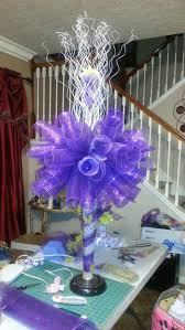 Large Butterfly Decorations by 74 Best Sweet 16 Ideas Images On Pinterest Centerpieces