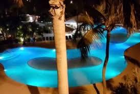 led swimming pool lights inground how to make the most of inground pool led lighting pool spa news