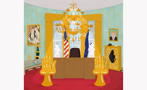 Trump Redesign Oval Office Welcome To Shamelot Donald Trump U0027s Oval Office Wallpaper