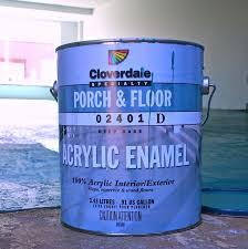 diy painted particle board floor mmmm teal dans le lakehouse