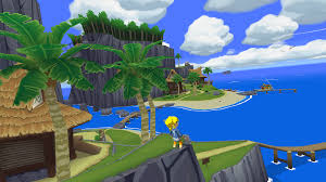 Wind Waker Map Is It Just Me Or Does The Twilight Princess Hd Not Look Like Hd