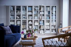 Billy Bookcase With Glass Doors Best 25 Bookcase With Glass Doors Ideas On Pinterest Ikea
