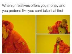 25 Best Memes About Aubrey - lmao these drake hotline bling memes are to funny to pass up