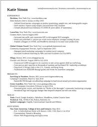 The Best Resumes Ever by What Are The Best Resumes Ever Seen For A Programmer Opting For A