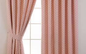Green Gingham Curtains Nursery by Curtains Perfect Pink And White Candy Stripe Curtain Fabric