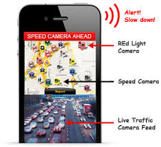 red light ticket points traffic tickets there is an app for that and it s 100 legal