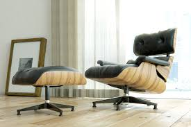Ames Chair Design Ideas Eames Lounge Chair The Freshest