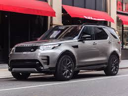 land rover suv 2018 new land rover discovery 5 suv review pictures business insider