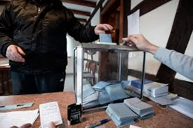le bureau carte comment voter à l élection présidentielle 2017