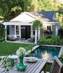 Backyard Pool Ideas Pictures Small Pool Houses Best 25 Small Pool Houses Ideas On Pinterest