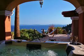 chambre d hote lavandou chambres d hôtes le balcon des îles d or chambres d hôtes le lavandou