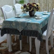 Custom Table Cloths by Aliexpress Com Buy High Quality Imitated Silk Table Cover
