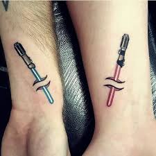 awesome couple tattoo designs 2017 2