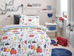 buy beep beep cars print bed set online today at next israel