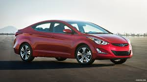2014 hyundai elantra 2014 hyundai elantra sport side hd wallpaper 14