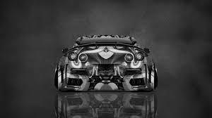 white nissan gtr wallpaper nissan gtr r35 kuhl back jdm domo kun toy car 2016 wallpapers 4k