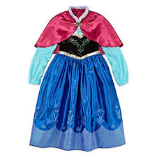 frozen costumes frozen costumes dress up for kids jcpenney