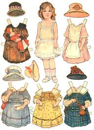 printable paper dolls paper dolls and paper doll dresses printable from kid fun