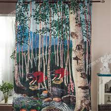 Turquoise Living Room Curtains Popular Kids Drapes Buy Cheap Kids Drapes Lots From China Kids
