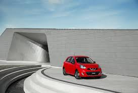 nissan canada in toronto starting at just 9 998 2015 nissan micra marks new era of