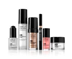 make up for ever hd range part 1 u2013 primer review indian makeup blog